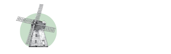 Lacey Green Parish Council - logo footer